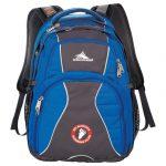 custom bags custom backpacks high sierra swerve 17 computer backpack11