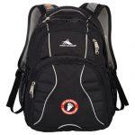 custom bags custom backpacks high sierra swerve 17 computer backpack13