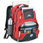 custom bags custom backpacks high sierra swerve 17 computer backpack2