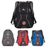 custom bags custom backpacks high sierra swerve 17 computer backpack5