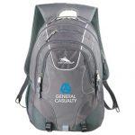 custom bags custom backpacks high sierra vortex fly-by 17 computer backpack