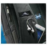 custom bags custom backpacks high sierra vortex fly-by 17 computer backpack5