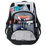 custom bags custom backpacks kenneth cole pack book 17 computer backpack10