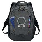 custom bags custom backpacks kenneth cole pack book 17 computer backpack2