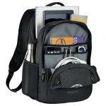 custom bags custom backpacks kenneth cole pack book 17 computer backpack5