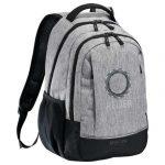 custom bags custom backpacks kenneth cole pack book 17 computer backpack7