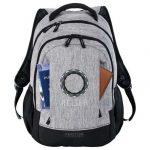 custom bags custom backpacks kenneth cole pack book 17 computer backpack8