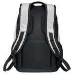 custom bags custom backpacks kenneth cole pack book 17 computer backpack9
