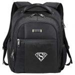 custom bags custom backpacks kenneth cole tech 15 computer backpack