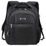 custom bags custom backpacks kenneth cole tech 15 computer backpack5