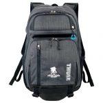 custom bags custom backpacks thule stravan 15 laptop backpack