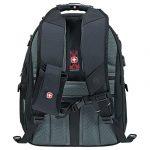 custom bags custom backpacks wenger pro ii 17 computer backpack3