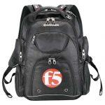 custom bags custom backpacks wenger scan smart trek 17 computer backpack