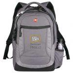 custom bags custom backpacks wenger spirit scan smart 17 computer backpack