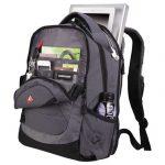 custom bags custom backpacks wenger spirit scan smart 17 computer backpack1