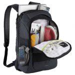 custom bags custom backpacks zoom power stretch tsa 15 computer backpack10