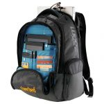 custom bags custom backpacks zoom power2go tsa 15 computer backpack2