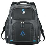 custom bags custom backpacks zoom tsa 15 computer backpack