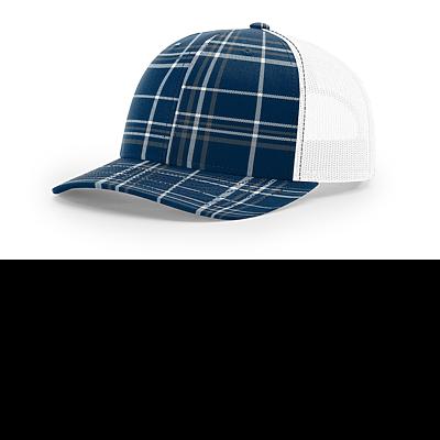 headwear trucker hats printed trucker10