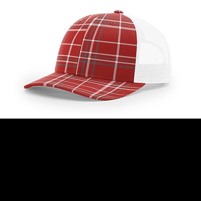 headwear trucker hats printed trucker11