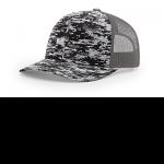 headwear trucker hats printed trucker2