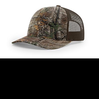 headwear trucker hats printed trucker4