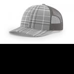 headwear trucker hats printed trucker5