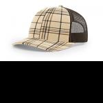 headwear trucker hats printed trucker6
