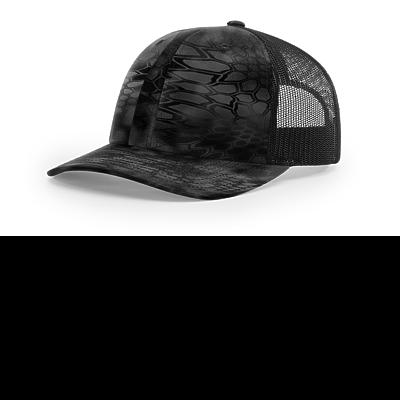 headwear trucker hats printed trucker7