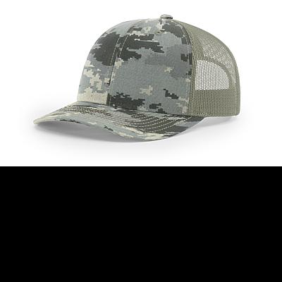 headwear trucker hats printed trucker8