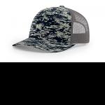 headwear trucker hats printed trucker9