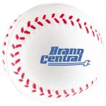 promotional products stress relievers baseball stress reliever