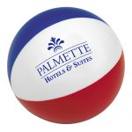 promotional products stress relievers beach ball
