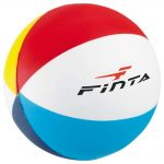 promotional products stress relievers beach ball stress reliever