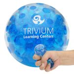 promotional products stress relievers bead squeeze gel ball1