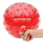 promotional products stress relievers bead squeeze gel ball2