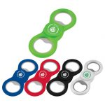 promotional products stress relievers dizzy duo with bottle opener