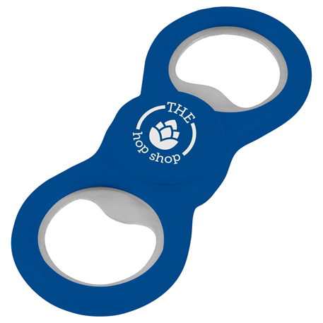 promotional products stress relievers dizzy duo with bottle opener1
