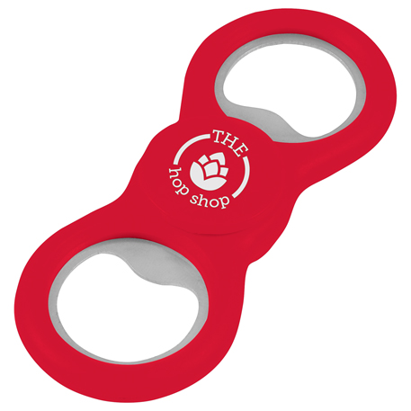 promotional products stress relievers dizzy duo with bottle opener9