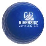 promotional products stress relievers golf ball1