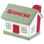 promotional products stress relievers house stress reliever
