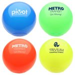 promotional products stress relievers hyper light ball