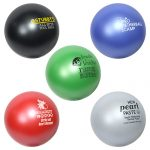 promotional products stress relievers jewel ball
