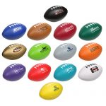 promotional products stress relievers large football stress reliever