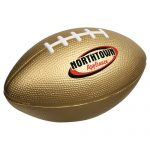 promotional products stress relievers large football stress reliever6