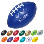 promotional products stress relievers medium football stress reliever