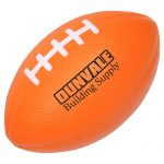 promotional products stress relievers medium football stress reliever9