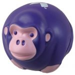 promotional products stress relievers monkey ball