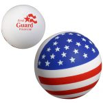 promotional products stress relievers patriotic stress ball
