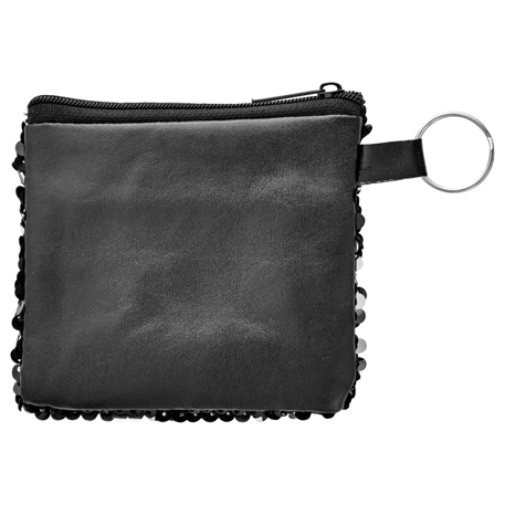 promotional products stress relievers reversible sequins pocket pouch6
